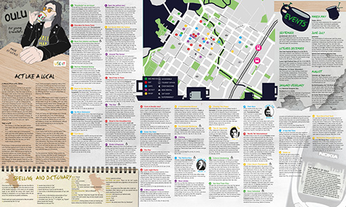 Download Oulu City Map