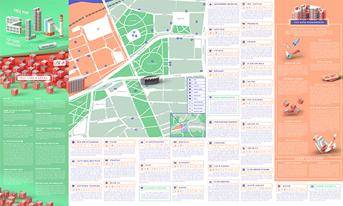 Download Zlín City Map