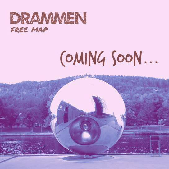 Download Drammen City Map
